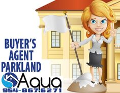 954-867-6271 Aqua Buyers Agents in Parkland. Many Family, Gated and Investment Properties Available Located on E McNab and Cypress.#buyersagentsparkland #buyersagentparkland