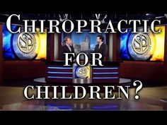 Upper Cervical Chiropractic & Children? | Should I take my child to a chiropractor? | ear infection, colic, allergies, bed wetting | Natural Health Solutions | An interview with Dr. Ian Bulow | Chiropractic HQ http://www.uppercervicaltulsa.com/blog