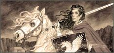 Mercedes Lackey   10 Fantasy Authors Who Fight The Patriarchy, Gender-Stereotypes, And Possibly Dragons
