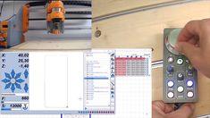 Building a jog wheel for the ArduinoClub Mega2560 CNC Board. Arduino, 3d Printer, Cnc, Raspberry, Building, Board, Bricolage, Atelier, Buildings