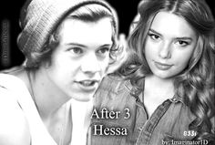 Hessa After 3 <3
