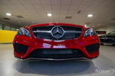 Challenge your idea of luxury in a 2014 Mercedes-Benz!