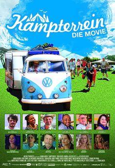 Kampterrein - Die Movie (2017)