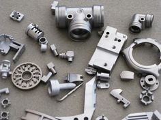 Metal Injection Molding (MIM) - Dynacast is a global manufacturer of metal components using unique metal injection molding (MIM) process. We have 70 years of experience in manufacturing small metal parts.