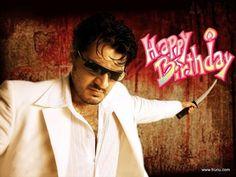 ajith birthday kavithai