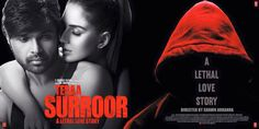 Teraa Surroor directed by Shawn Arranha