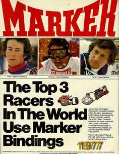 Marker Racing 1977