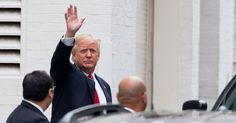 Trump Promises Paul Ryan That He'll Sound Slightly Less Like Hitler - The New Yorker