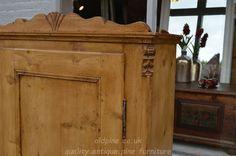 Antique Pine Furniture, Pine Bookcase, Antiques, Home Decor, Antiquities, Antique, Decoration Home, Room Decor, Home Interior Design