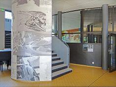 La fondation suisse (Cité internationale universitaire de Paris)