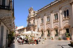 SCICLI Sicilia.