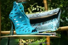 Collection womenswear Spring Summer 2014 Jimmy Choo