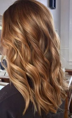 70 stunning long blonde hair color ideas for spring and summer page 4 . - 70 stunning long blonde hair color ideas for spring and summer page 4 …, # stunning - Brown Hair With Caramel Highlights, Brown Hair Balayage, Hair Color Balayage, Color Highlights, Honey Balayage, Caramel Balayage, Brown Blonde, Blonde Ombre, Blonde Color