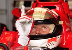 Michael Schumacher, un anno fa il dramma sugli sci - Cronologia - Speciali - ANSA.it