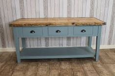 Image result for shabby chic sideboard