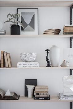 I wish I lived here: soft shades of grey in Sweden