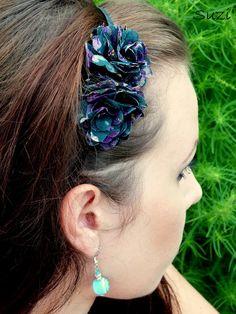 Headband - Pinky Club Club, Photo And Video, Earrings, Accessories, Jewelry, Fashion, Ear Rings, Moda, Stud Earrings
