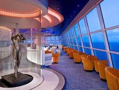 Celebrity Solstice Sky Lounge - Travelocity
