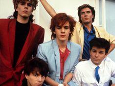 49 Ideas De Duran Duran Musica Simon Le Bon Cantantes De Los 80