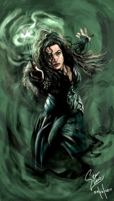 Fan Art Harry Potter - Bella [et Voldy] - Page 3 - Wattpad #harrypotterpictures