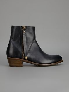 BUTTERO - ankle boot