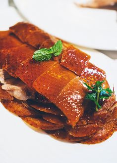I always thought I'd had some of the best Peking Duck in my life, but until I found myself in Beijing then only I realised – the peking duck that I've eaten outside of Beijing was not r…