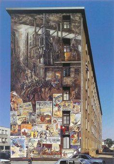 Musée urbain Tony Garnier : Les années 1900 - LYON