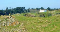 L'île d'Yeu, Vendée