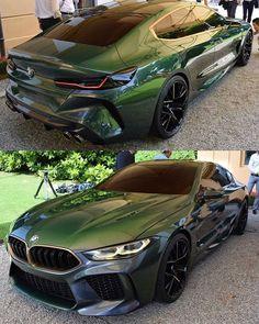 M8 Bmw, Bmw M4, Bmw M3 Sport, Sport Cars, Bmw Concept, Best Luxury Cars, Bmw Cars, Dream Cars, Automobile