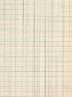Old Graph Paper  I Love Graph Paper    Graph Paper