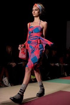 #fashion-ivabellini Marc by Marc Jacobs Spring/Summer 2013 p. 2 « The Sartorialist