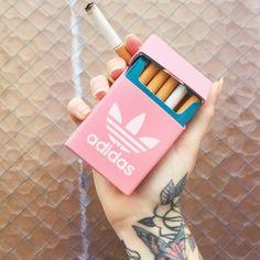 Adidas Cigarette Case
