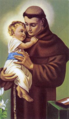 . Anthony Green, Prayer Cards, Catholic, Mona Lisa, Prayers, Yoga, Artwork, Painting, Saints