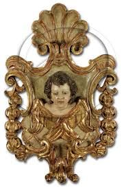Resultado de imagem para anjos barrocos