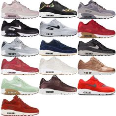 306f09fdbcd Nike Air Max 90 Sneakers Women s Running Modern Lifestyle Comfy Shoes