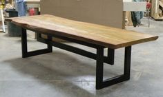 Ancient Kauri wood table www.ancientwood.com