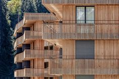 STENNA Selva in Flims – SENN Style At Home, Hotels, Mansions, House Styles, Facades, Detail, Home Decor, Architecture, Profile