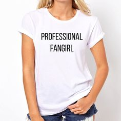 Professional Fangirl Shirt Fashion Band T-Shirt Fan Girl Shirt 5sos... ($15) ❤ liked on Polyvore featuring tops, t-shirts, black, women's clothing, long black shirt, black sheer shirt, black collared shirt, long sleeve tops and gray t shirt