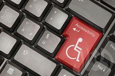 إطار عمل فرص تكنولوجيا المعرفة والإتصالات في تطوير دامج للإعاقة