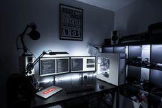 こんな場所で働きたい!仕事が捗りそうなオフィススペース25選 – 25 Office Workspaces   STYLE4 Design