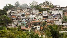 Brazil: Favela In Rio | Joedigital