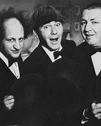 Three Stooges Film Festival, November 2, 2013.  Join us for a collection of Stooges short films, and do the Curly Shuffle at intermission! Showtime: 7:30pm  Doors Open: 6:30pm  Admission: $6