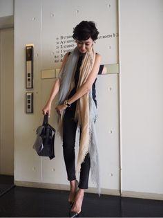 wardrobe メンズアイテム編 の画像|田丸麻紀オフィシャルブログ Powered by Ameba