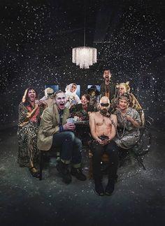 Helsingin Kaupunginteatteri - theatre group in Helsinki, Finland