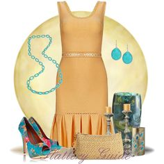 """Charisse"" by flattery-guide on Polyvore"