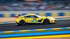 Corvette Racing at Le Mans: Test Day Marks Return to France for Defending Champion: DETROIT (June 1 2016)  The worlds toughest endurance race beckons once again for Chevrolet and Corvette Racing as the two-car squad aims to write another chapter in its endurance racing history book. The 24 Hours of Le Mans is the marquee event for Corvette Racing each year; the results since 2001 bear out how important the event is to Chevrolet.  #Corvette #ChevyCorvette #corvettes #CorvetteRacing