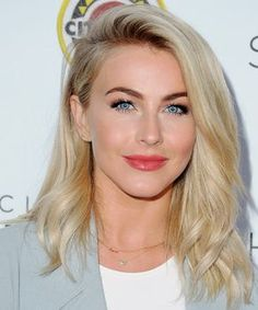 How to Choose the BestBlonde for Your Skin Tone - Fair With Cool Undertones from InStyle.com