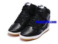 2013free30v4.com Wholesale Fashion Shoes Over 60% off,$67.88 Nike Dunk SKY HI LIB NRG Womens Triple Black 579763 001     #Black  #Womens #Sneakers
