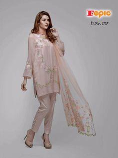 Wholesale Designer Sarees Catalog Manufacturer in India Designer Wear, Designer Dresses, Catalog Design, Latest Sarees, Pakistani Suits, Online Shopping Stores, Nice Tops, Party Wear, Kimono Top