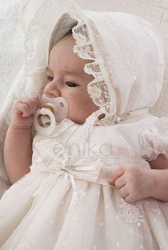 christening baby girl bonnet-baptism bonnet-cotton baby - Baby Girl Dress - Ideas of Baby Girl Dress Toddler Baptism Dresses, Girl Christening, Christening Gowns, Baby Girl Dresses, Baby Dress, Baby Girl Clothes Sale, Blessing Dress, Baby Bonnets, Etsy